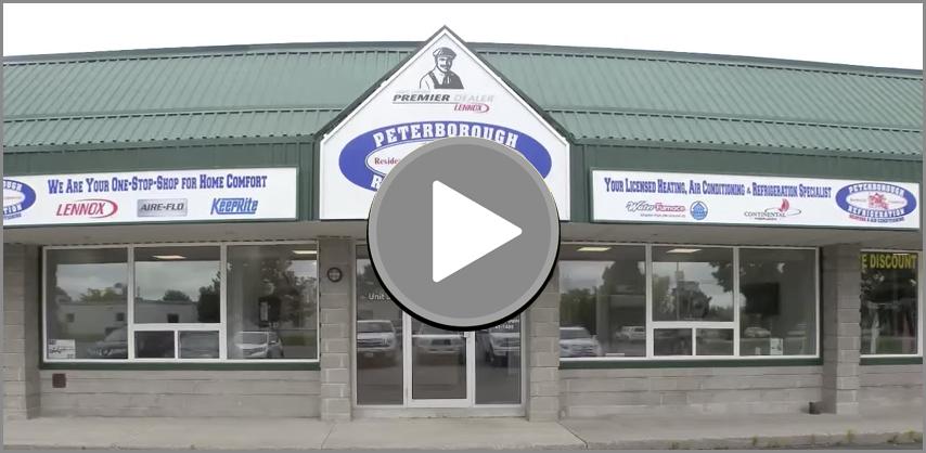 Peterborough Refrigeration Video