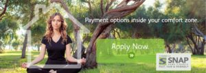 Snap Financial Apply for Financing and Payment Plans
