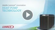 heat pump technology
