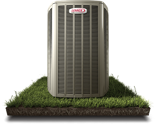 Air Conditioners and Furnaces