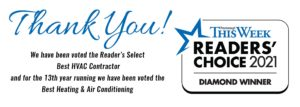 Readers Choice Banner